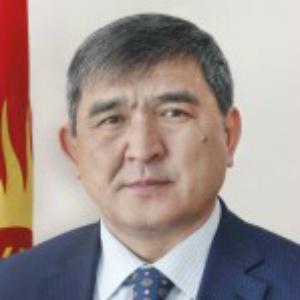 Байбакпаев Экмат Джурукпаевич