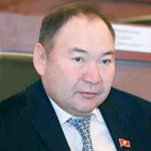 Айдаров Салайдин Абдираевич
