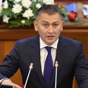 Пирматов Исхак Айтбаевич