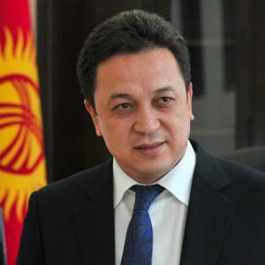 Карашев Аалы Азимович