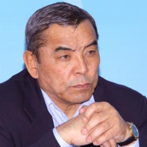 Маматов Абдимуктар Маматович
