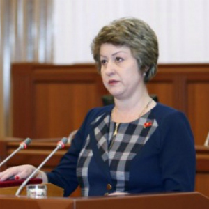 Самигуллина Альфия Эльдаровна