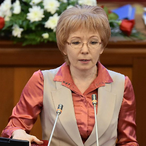 Строкова Евгения Григорьевна
