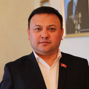 Тиллаев Таабалды Гапырович