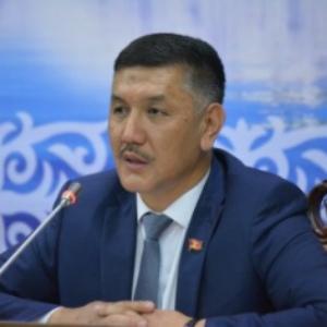 Зулпукаров Торобай Закирович