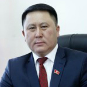 Зулушев Курманкул Токторалыевич
