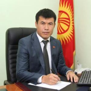 Бакиров Омурбек Мирзараимович