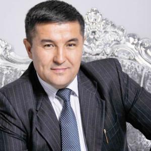 Келдибаев Сагындык Аширалиевич