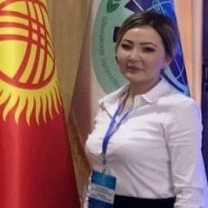 Бешимбаева Айгерим Кабылбековна