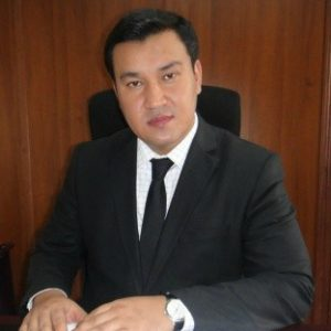 Жоробаев Жаныбек Суйунбаевич
