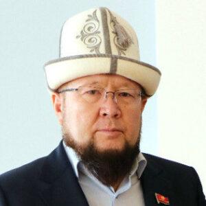 Бердиев Аккулу Тагаевич