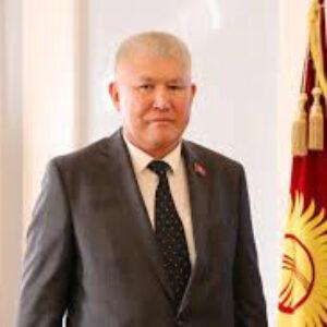 Карыбеков Арзыбек Кенжекулович