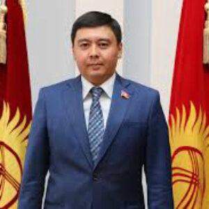 Койчуманов Мээримбек Нурбекович