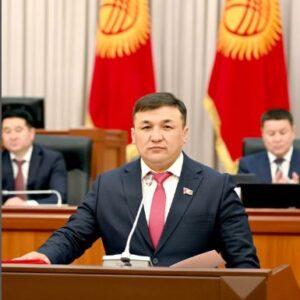 Кемелов Акыл Канатбекович