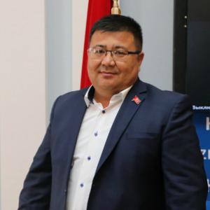Сырдыбаев Нурлан Муратбаевич