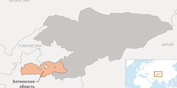 Депутаты подвергли сомнению целесообразность придания Баткену особого статуса
