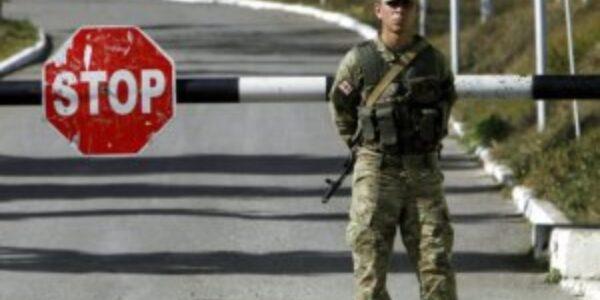 В парламенте предлагают выдавать оружие для пограничных уполномоченных граждан